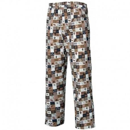 Pantalón Servicios: B1509