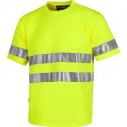 Camiseta Combi Alta Visibilidad: C3945
