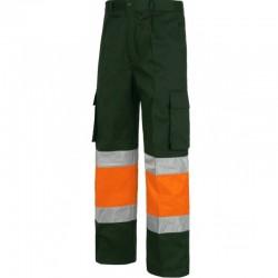 Pantalón Combi Alta Visibilidad: C4018